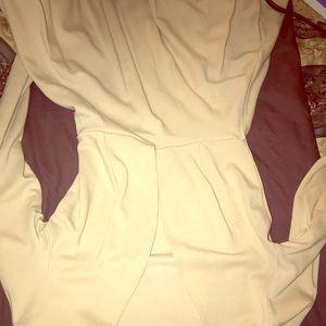 American apparels Dress